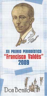 Premio periodístico