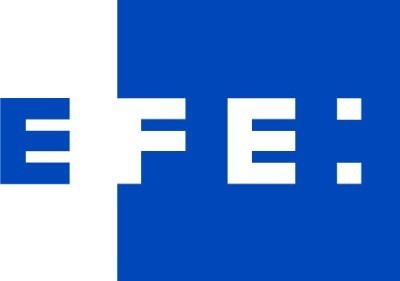 Logotipo de la Agencia EFE